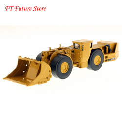 Collectible Kid Model Toys 1/50 R1700G Underground Mining Loader-Core Classics Series 85140 Engineering Vehicle Models for Fans