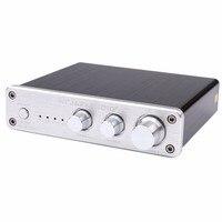 FX-Audio XL-2.1BL TPA3116 High Power 2.1 Kanaals Bluetooth 4.0 Digitale Audio Subwoofer Versterker Ingang RCA/AUX/BT 50 W * 2 100 W