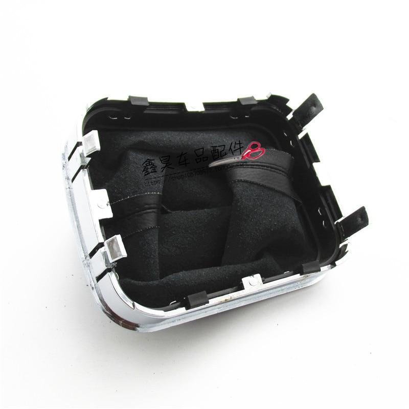 za Volkswagen 09-12 Bora ručni mjenjač ručica mjenjača ručica - Dodaci za unutrašnjost automobila - Foto 5