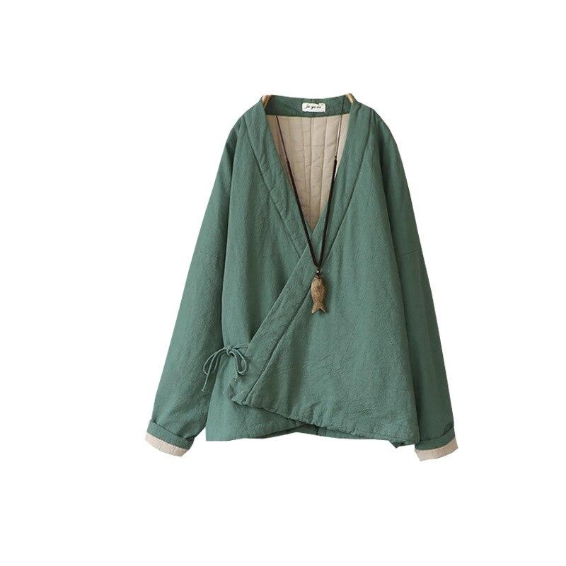 Streetwear D'hiver 3 Dames Manteaux Femmes Hiver 4 Aa4225 Chaud Femme Parka Style Japonais 1 2018 2 sQCxtdhrB