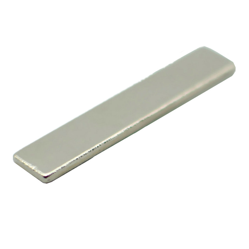 NdFeB Magnet Block 33x7x1.5 mm Thin Long Plate Strong Neodymium Permanent Magnets Rare Earth Magnets N42 NiCuNi Plated 48-600pcs 4 48pcs n42 block 100x10x3 mm rectangle strong ndfeb thin long bar neodymium permanent magnets rare earth magnets nicuni