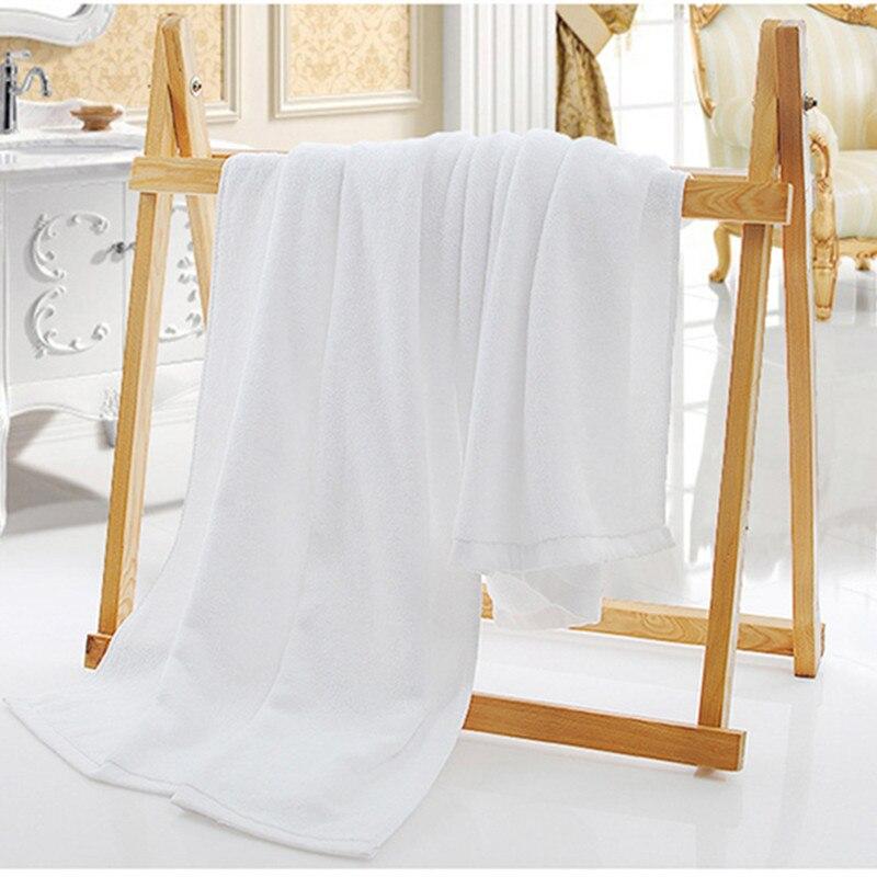 Cotton Factory: 100% Cotton Factory Wholesale Cotton White Towel Jacquard