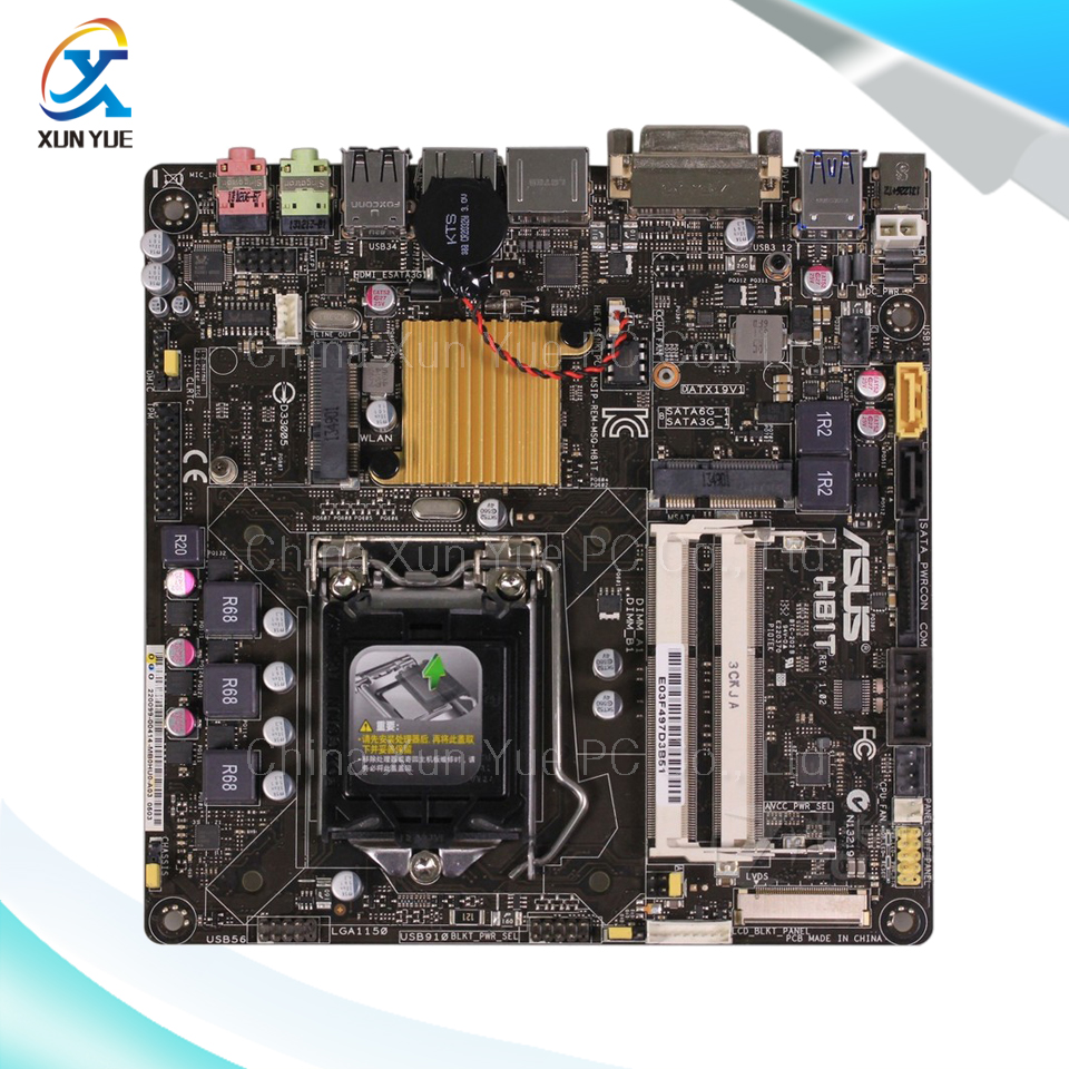 New asus h81m k motherboard cpu i3 i5 i7 lga1150 intel h81 ddr3 sata3 - H81t Original New Desktop Motherboard Intel H81 Socket Lga 1150 I7 I5 I3 Ddr3 16g Sata3