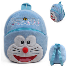 40a39a995b Buy kid backpack doraemon and get free shipping on AliExpress.com