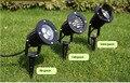 Водонепроницаемый IP65 наружный 3 Вт светодиодный прожектор для газона  прожекторы для травы  лампа для железного двора  инженерное освещение