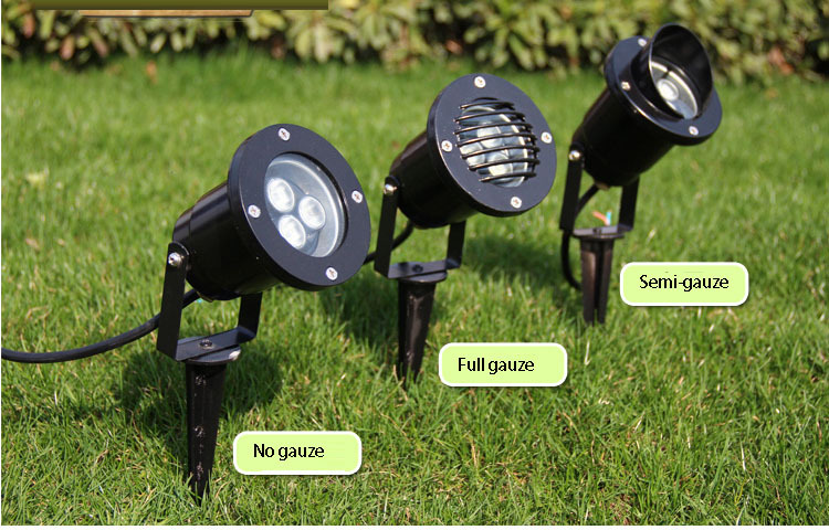 Waterproof IP65 Outdoor 3W LED Lawn Pin floodlight grass project-light lamp Iron Courtyard lamp floodlight Engineering lightingWaterproof IP65 Outdoor 3W LED Lawn Pin floodlight grass project-light lamp Iron Courtyard lamp floodlight Engineering lighting