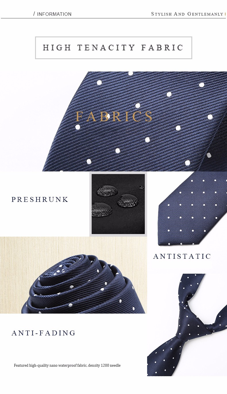 Apparel Accessories Lower Price with 2018 Fashion Jacquard Floral Narrow Neck Ties Accessories Silk 8cm Flower Men Groom Party Wedding Business Suits Skinny Neckties To Have Both The Quality Of Tenacity And Hardness