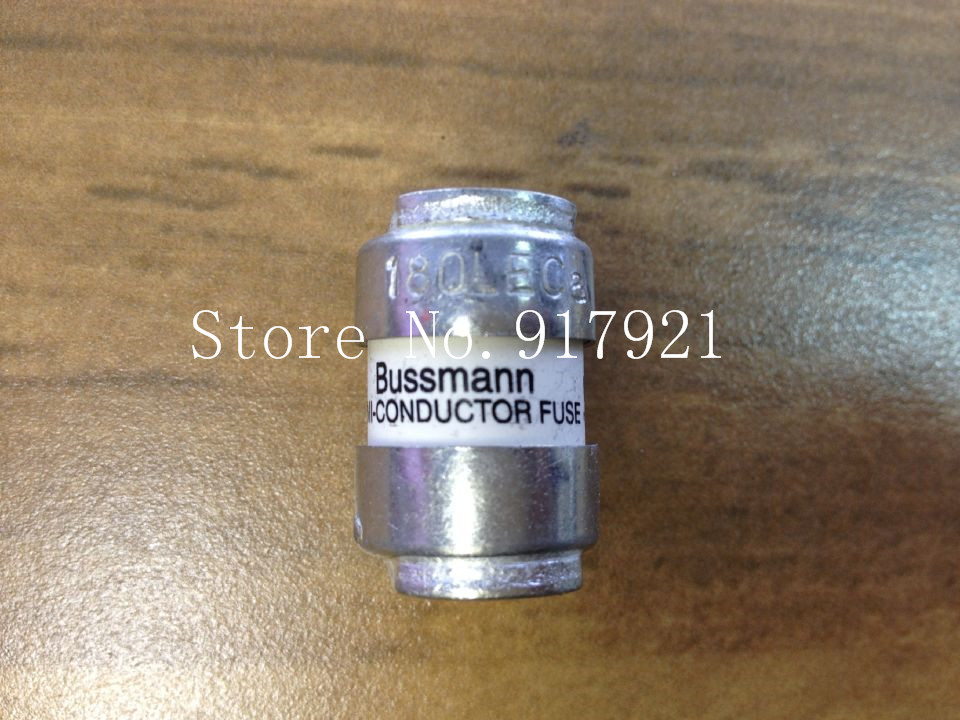 все цены на [ZOB] The United States Bussmann 180LECA BUSS fuse 240V genuine original  --2pcs/lot онлайн