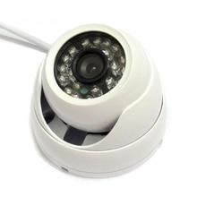 1/3″ 800TVL IR Color CCTV Outdoor 24LEDs Day Night CMOS 3.6mm Wide angle Lens Security Camera