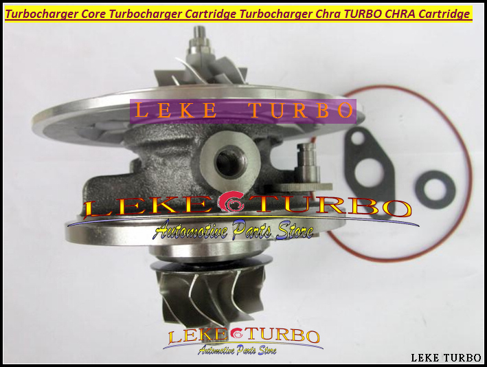 Turbo Turbocharger Cartridge CHRA GTB1649V 757886-5004S 28231-27450 For HYUNDAI Sonata For KIA Magentis OPTIMA D4EA 2.0L CRDi bv43 5303 970 0144 53039880122 chra turbine cartridge 282004a470 original turbocharger rotor for kia sorento 2 5 crdi d4cb 170hp