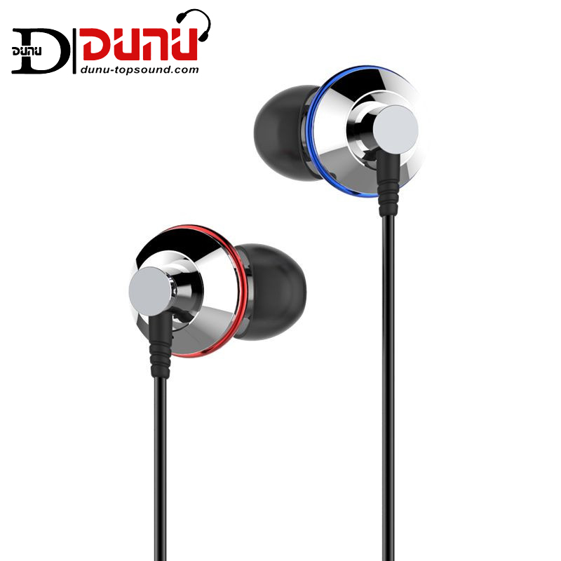 DUNU TOPSONIC TopSound TITAN1 TITAN 1 Titan 1 Titanium Diaphragm Dynamic High Fidelity Quality Inner Ear