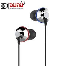DUNU TOPSONIC TITAN1 TITAN-1 Titan 1 Titanium Diaphragm Dynamic High Fidelity Quality Inner-Ear Earphones
