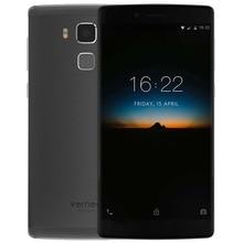 5,5 zoll Vernee Apollo Lite Smartphone Android 6.0 MTK6797 Deca Core 4 GB RAM 32 GB ROM16MP Kamera Typ C fingerabdruck Handy