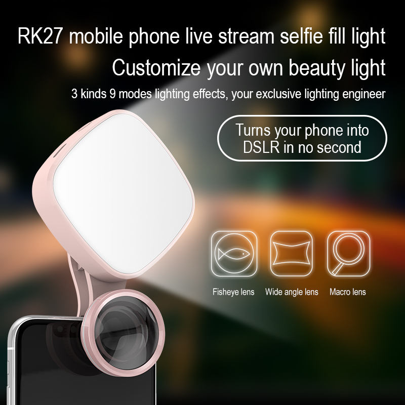 Aliexpress Com Buy Universal Cell Phone Led Selfie Ring
