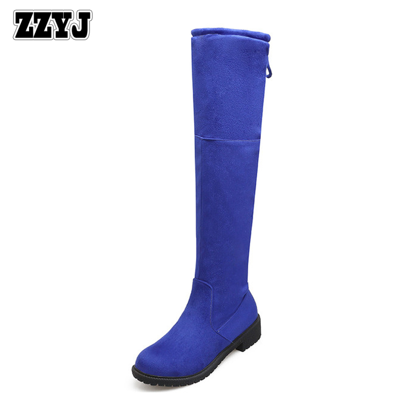 Online Buy Wholesale cheap knee boots from China cheap knee boots ...