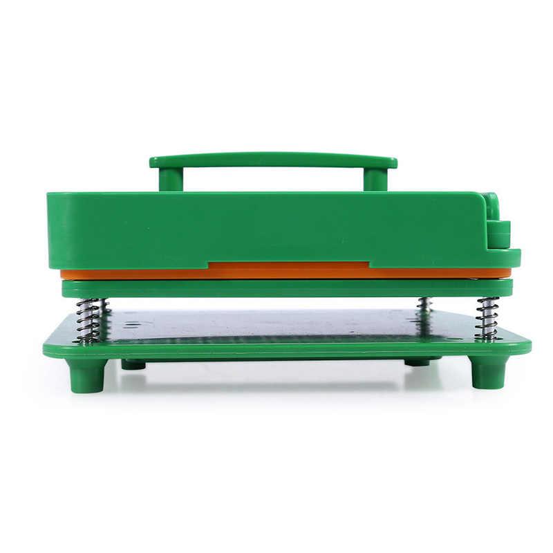 100 穴カプセル充填ボード食品グレード ABS 充填のための適合 0 カプセルドロップシッピング DFA
