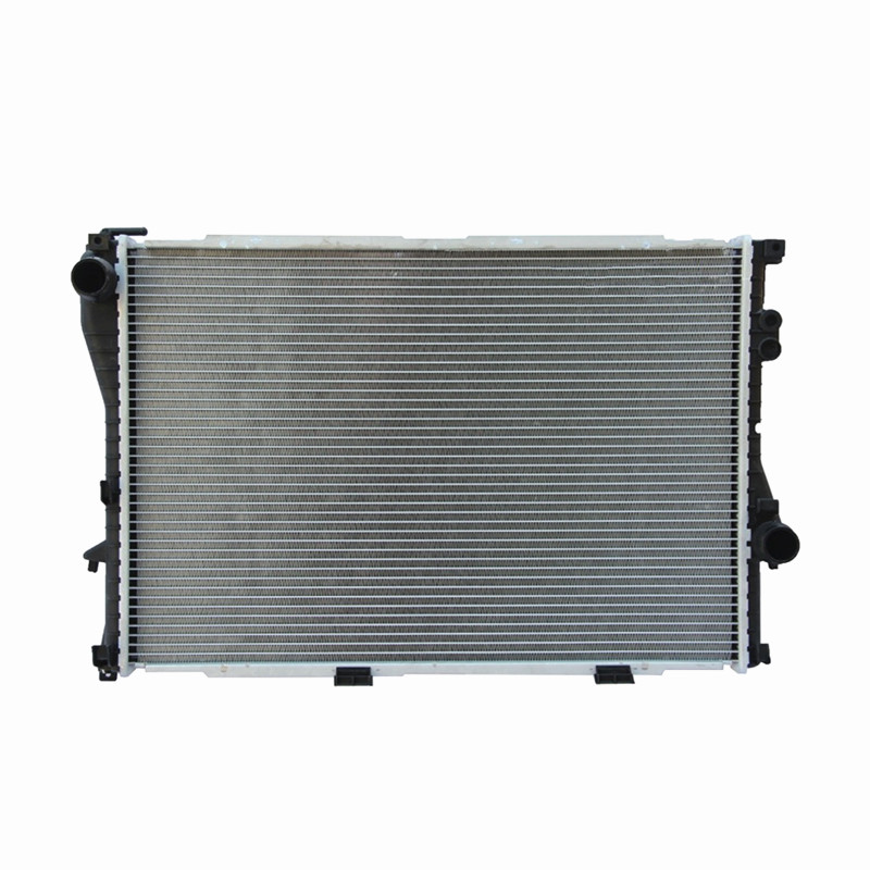 17111436060 Car Cooler Water tank radiator Suitable for <font><b>7</b></font> Series E38 730I 728I 728IL 740I 750Ib mw750IL Cooling net Condenser image