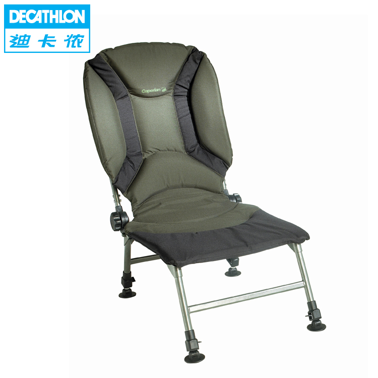 Izone Outdoor Fishing Chair Aluminum Alloy Multifunctional
