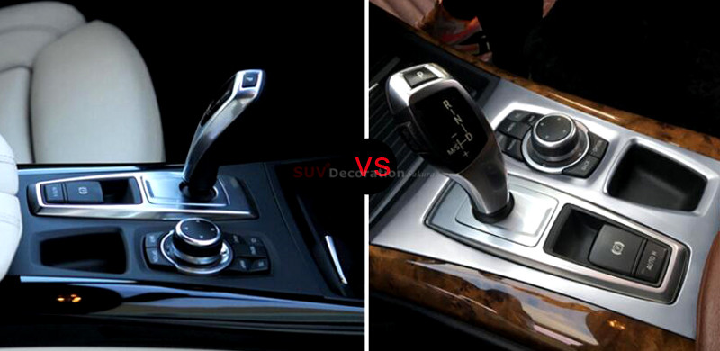 Left Hand Drive For Bmw X6 E71 2010 2014 Stainless Chrome
