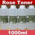 1 KG Control de Aceite Hidratante De Tóner Cuidado de La Piel Aumentó Hidrosol Floral hidratante Agua Para Blanquear 1000 ml Equipos Hospitalarios Máscara de Mezcla En Polvo