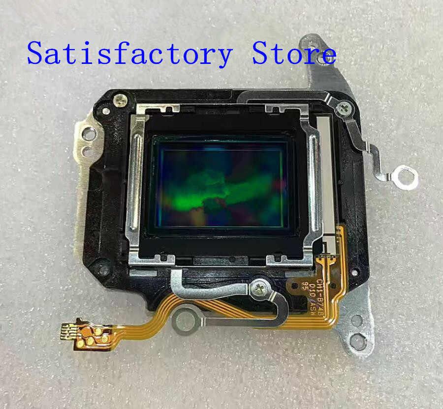 Substituição da peça do filtro da passagem do sensor cmos baixa para o ccd de canon 550d xsi