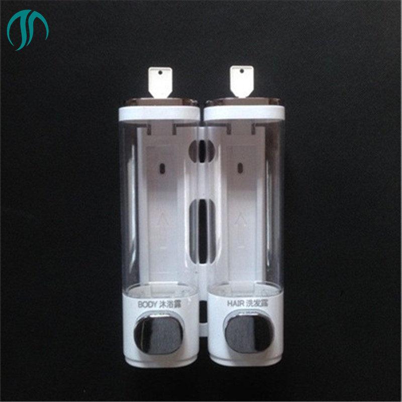 Modun Badezimmer Dusche Seifenspender Flasche Seife Wand Sanitizer Shampoo  Transparente Flüssigkeit Spender Seife Spender Flüssigkeit