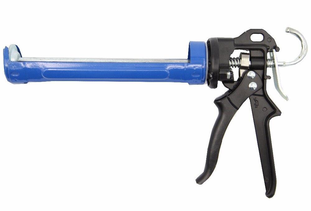Extra Heavy Duty Type High Quality 310ml Cartridge Caulking Gun
