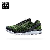 BMAI Women Running Shoes Women Marathon 10KM Zapatillas Deportivas Hombre Mujer Professional Outdoor Light Athletic Sport