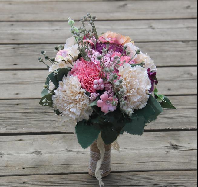 Korean Wedding Flowers