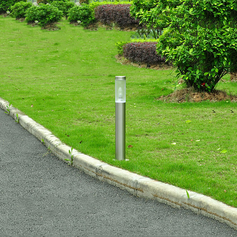 Street lamp grass garden outdoor lawn bollards villa E27 landscape lighting lawn lights road light decorative WCS-OLL0034 懒人沙发变!变!变! 小饼干和围裙妈妈
