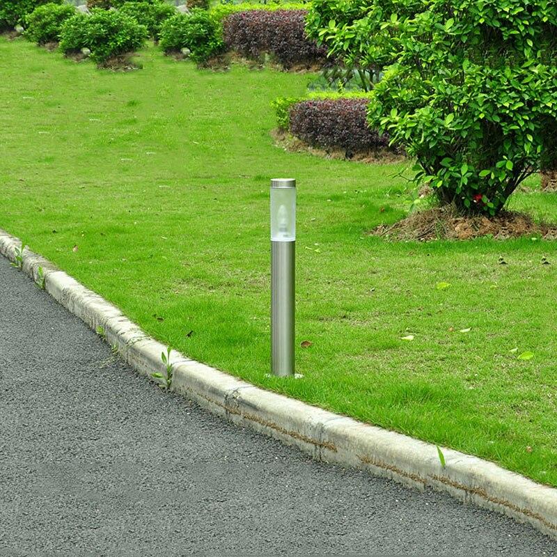 street lamp grass garden outdoor lawn bollards villa E27 landscape lighting lawn lights road light decorative WCS-OLL0034 ...