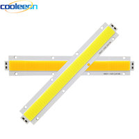 High Power 180x27MM 150W COB LED Light Strip 30V Chip On Board Lighting Source for Floodlights Flood Lamps DIY Warm Pure White