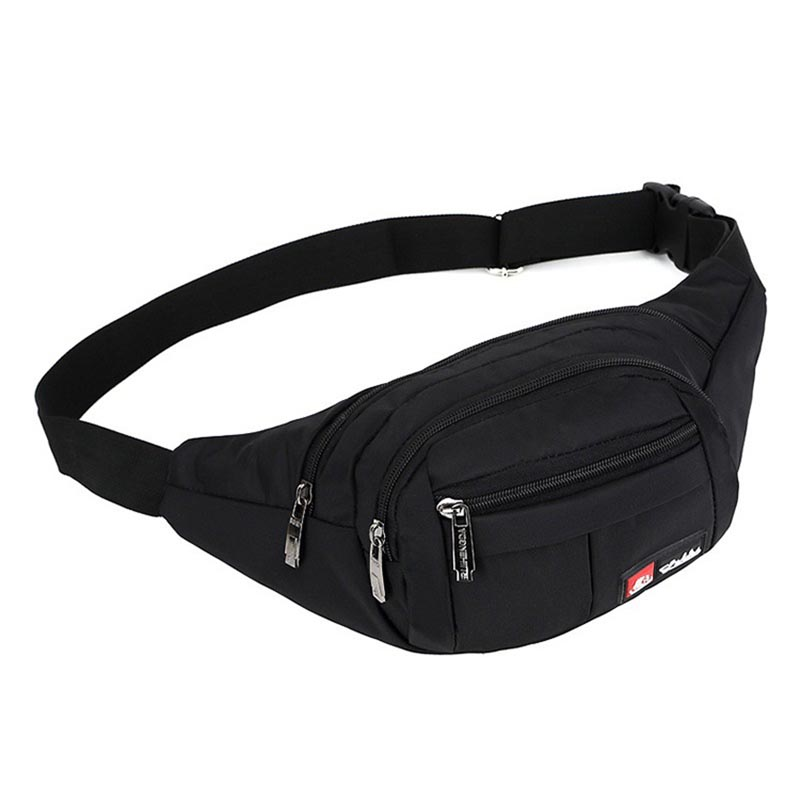 Fanny Waist Packs Large Bum Bag Women Phone Packs Hip -6510