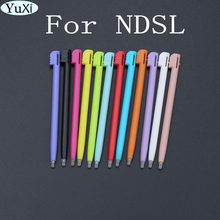 YuXi Optional Plastic Touch Screen Stylus Pen for Nintendo DSL for NDSL Game Console(China)