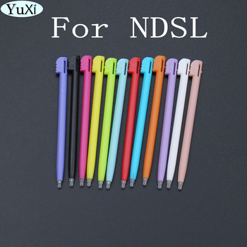 YuXi  Optional Plastic Touch Screen Stylus Pen for Nintendo DSL for NDSL Game Console