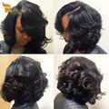 Малайзия оживленные вьющиеся волосы ткать пучки на продажу rosa продукты волосы малайзии Тетушка Funmi hair Спираль Curl малайзии Fummi волос