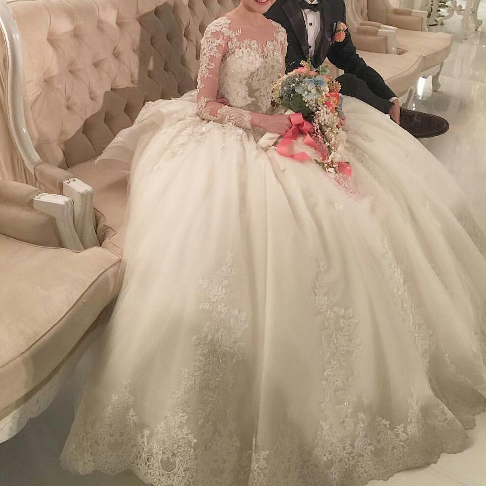 Arab Wedding: Online Buy Wholesale Arab Wedding Dresses From China Arab