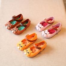 Mini Melissa Shoes 2016 Summer Cartoon Girls Sandals Cute Sandals for girls Children Shoes For Girl