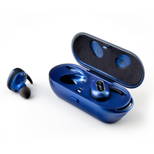 TWS R10 wireless earphones bluetooth headset Portable Mini Wireless Earbud Stereo for phone with charging case