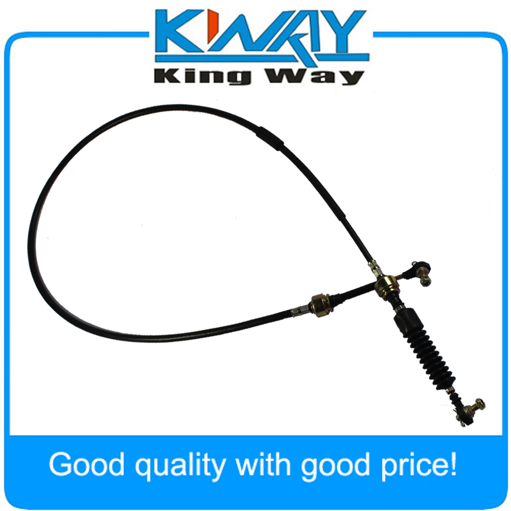 Brand New Transmission Shift Cable Gear Shift Cable 33820-06071 33820-33130 Fits for Toyota Camry 1997-2001 ...