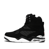 Professional Men Basketball Shoes 2017 Male Sport Shoes Anti Slip Outdoor Athletics Sneakers Plus Size Size