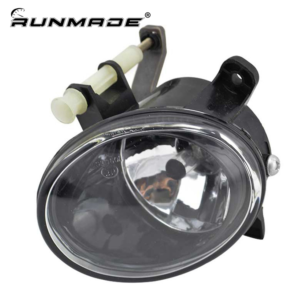 runmade For Audi A4 B8 Sedan A6 S-line S6 C6 Q5 Seat Exeo Fog Light Driving Light Right Side 8T0 941 700 B джинсы bikkembergs c q 61b fj s b093 033b