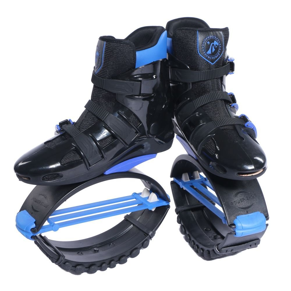 5d4d0e6bf122fd Detail Feedback Questions about Unisex Fitness Kangaroo Jumping Shoes  Rebound Bounce Toning Shoes Recommend Weight 154lbs 243lbs on  Aliexpress.com