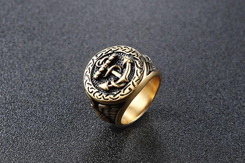 anchor gold black 4