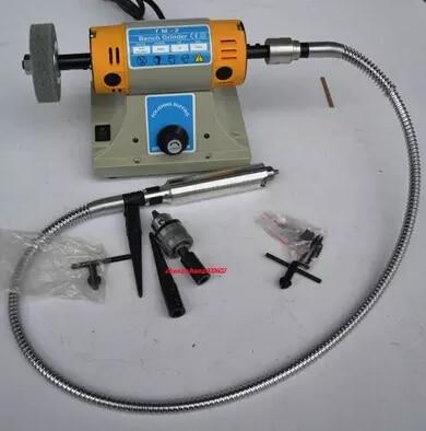 BL-2 Benches Lathe &Jewelry Polishing Machine,jewelry tm finishing jewelry supplier,foredom Polishing motor jewelry tools and eq