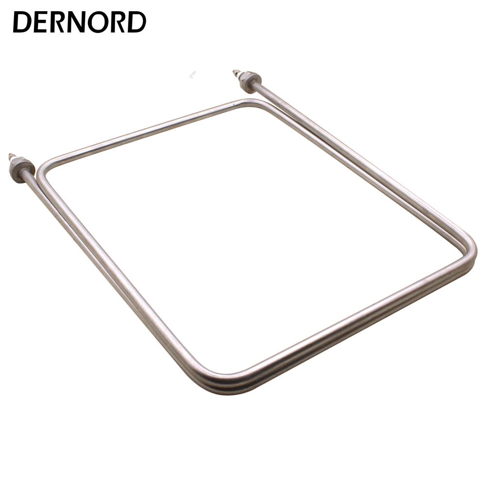 все цены на DERNORD 208V 3750W Fryer Heater Spare Parts Electrical Heating Element Replacement for Henny Penny Fryer онлайн