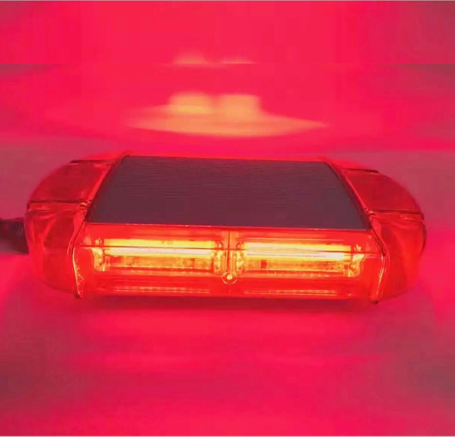 Car Police fire ambulance Strobe  Emergency Warning  Flashing Fog Emergency Plow Tow Truck  Strobe mini Light Bar engineering hotel fire alarm police bell fire fire bell 220v 4 inch suit