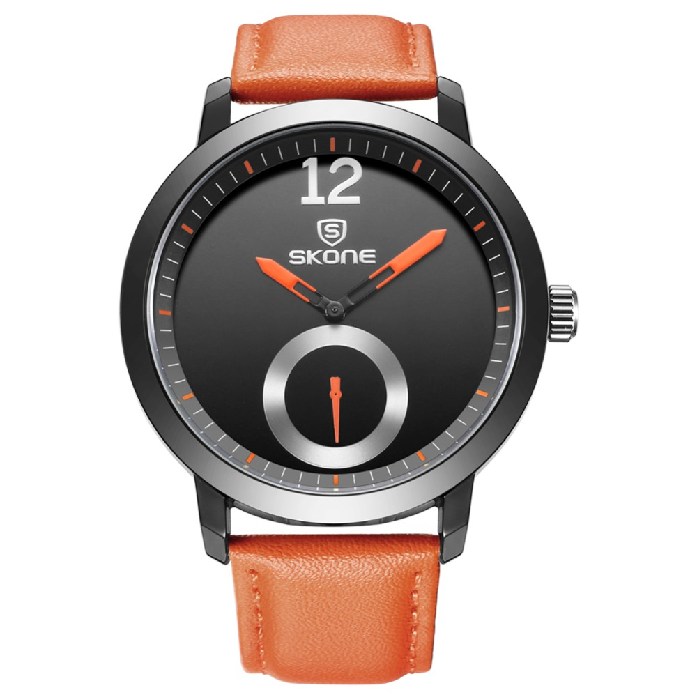 SKONE ρολόγια άνδρες πολυτελή μάρκα - Ανδρικά ρολόγια - Φωτογραφία 2