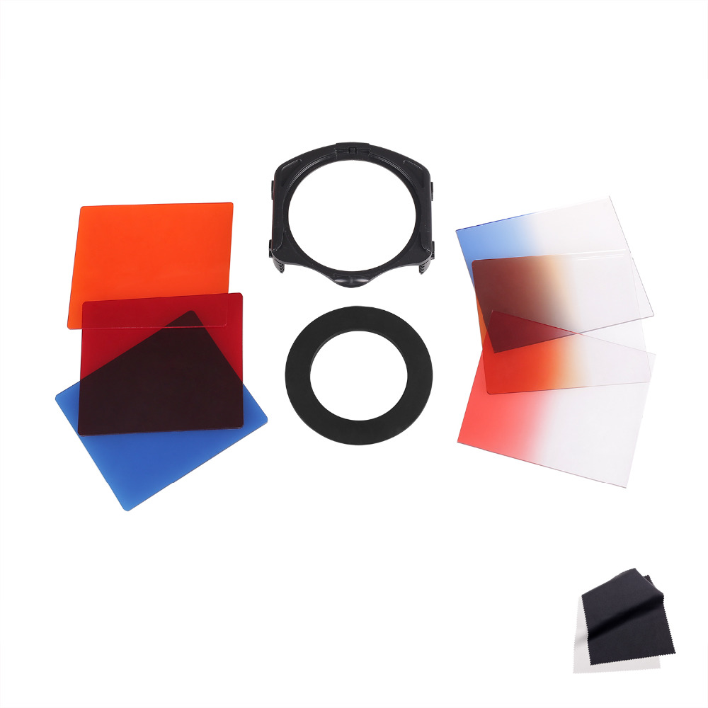 ND UV CPL Filter 77-52mm 10pcs//lot 82-77 82-72 82-67 82-62 77-72 77-67 77-52 72-67 72-62 67-62mm Metal Step Down Rings Lens Adapter Filter Set