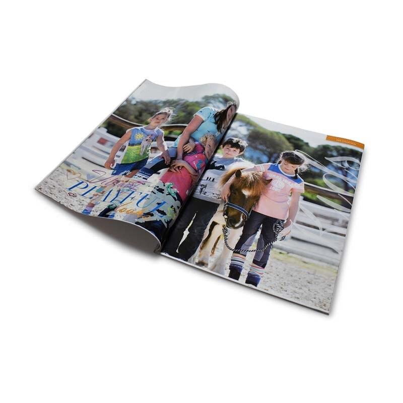 Zuoluo Factory Price  Business Book Printing With Custom Design